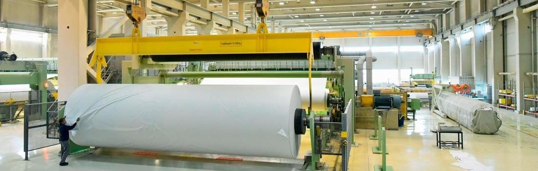Mantenimiento Predictivo: Caso de éxito en fábrica de papel